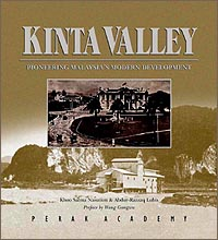 Kinta Valley: Pioneering Malaysia's Modern Development
