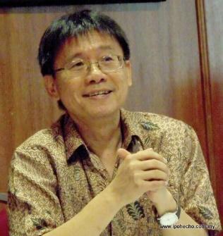 Chan Kok Keong
