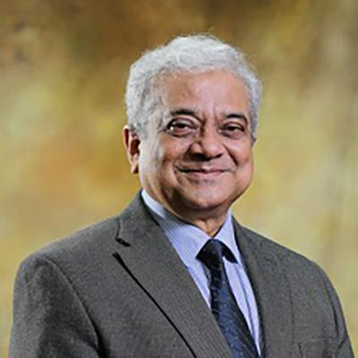 Dr Belal Ehsan Baaquie