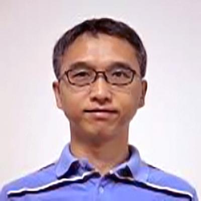 Dr Wang Qinghai